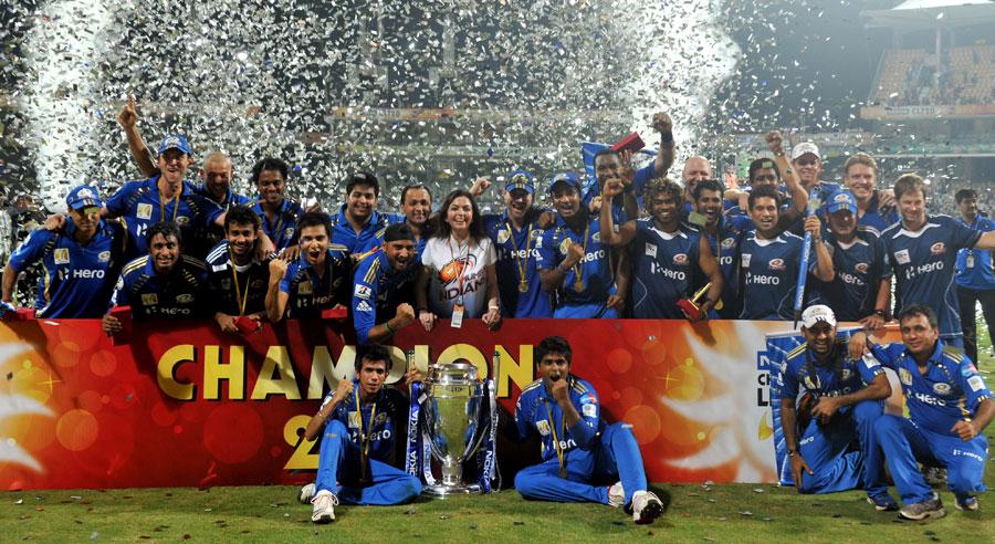 Indian Premier League IPL Schedule, Full Fixture, And Team Details