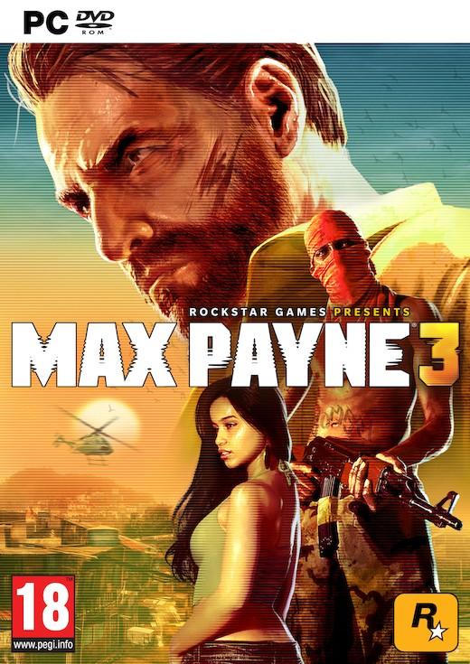 Max Payne 3 Complete Edition ESPAÑOL PC