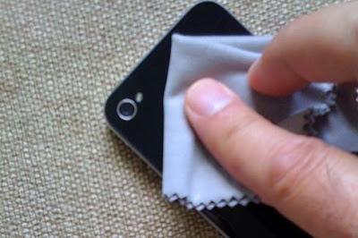 قبل شراء جهاز هاتف ذكي مستعمل