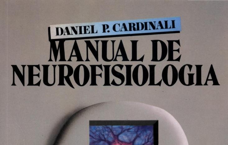 MANUAL DE NEUROFISIOLOGÍA. PDF