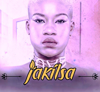 Jakilsa feat. Erika Nelumba - Me apaixonei (Kizomba)