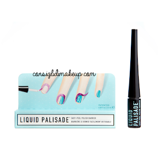 Preview: Liquid Palisade da Sephora Italia