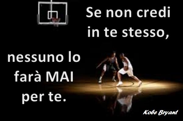 Frasi sul Basket