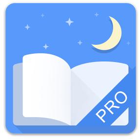 Moon+ Reader Pro v3.4.5