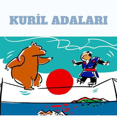 Kuril Adaları Sorunu ve Alternatif Çözüm Yolu