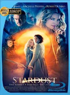 Stardust El misterio de la estrella 2007 [1080p] latino[GoogleDrive] DizonH