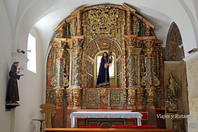 Iglesia de Santa María del Azogue, Benavente, Zamora