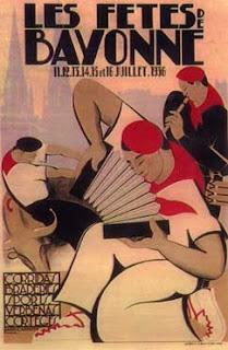 bayonne 1936