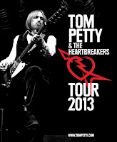 set list tom petty and the heartbreakers the beacon theatre new york vvn music. Black Bedroom Furniture Sets. Home Design Ideas