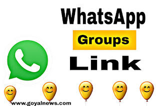 Whatsapp Group Link Whatsapp Best Groups Link Active List