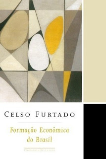 Livro - Formação Econômica do Brasil