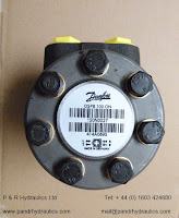 Danfoss steering unit 150N0027 OSPB100ON