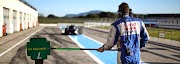 Hybrid Toyotas to take on FIA