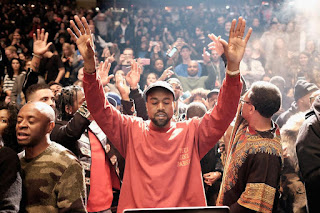 Kanye West Champions Download