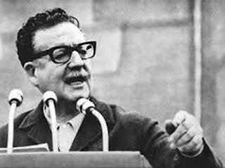 Resultado de imagen para Sergio Grez habla del liderazgo de Salvador Allende