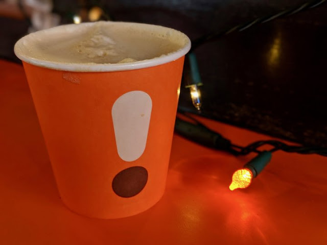 The 5 Best Holiday Drinks From U.S. Coffee Chains, Ranked