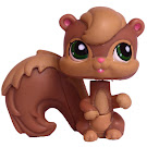 Littlest Pet Shop Globes Squirrel (#1507) Pet