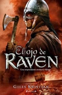 El ojo de Raven – Giles Kristian