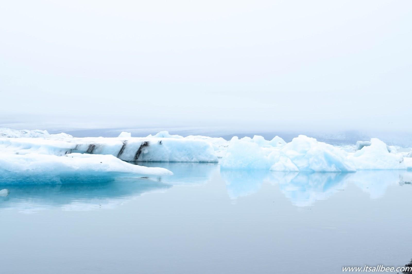 Jokulsarlon Glacier Lagoon Boat Tours | Visiting Iceland's Glacier Lagoon