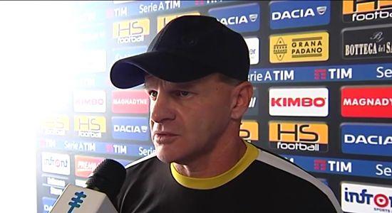 Udinese news: Probabili formazioni e consigli fantacalcio.