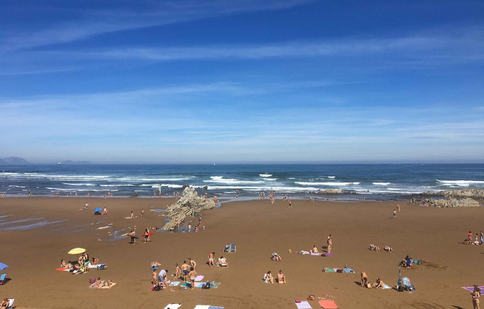 sope playa