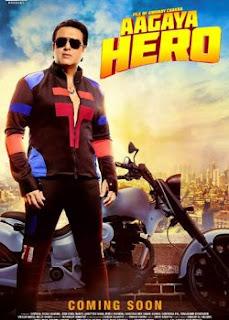 Download Film Aa Gaya Hero (2017) DVDScr Subtitle Indonesia