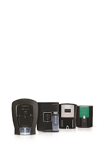 HSIL Moonbow Water Purifier - Achleous