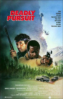 Shoot to Kill (1988) ล่าสุดขั้ว