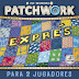Llega Patchwork Express de la mano de Maldito Games