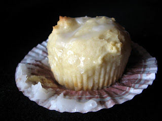 January new+337a Yogurt Muffins with Lime Glaze