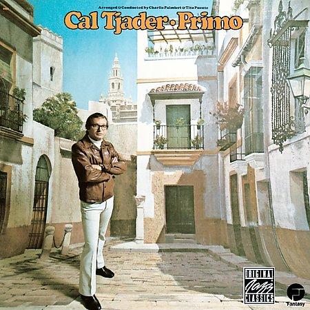 Cal Tjader Primo