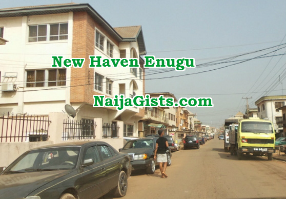 real estate agent dupe house owner enugu