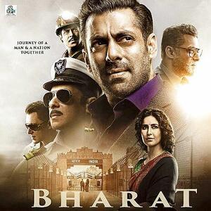 BHARAT (2019) HINDI MOVIE MP3 SONGS