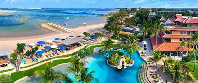 Luxury Hotels in Nusa Dua Bali
