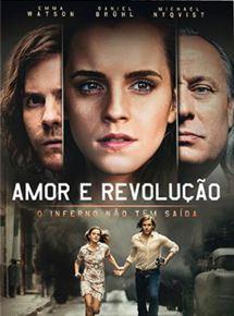 Amor e Revolução BDRip Dual Áudio + Torrent 1080p e 720p