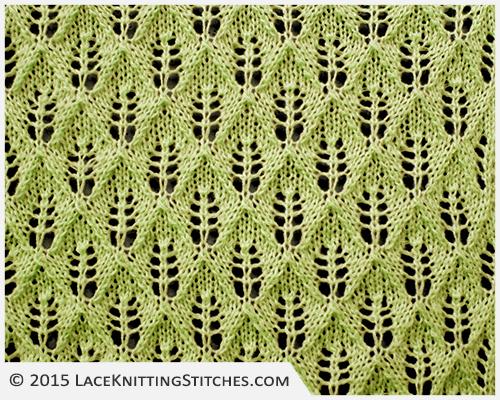Lace Knitting Google