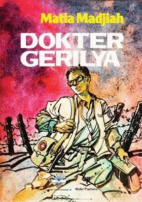 Download Buku Dokter Gerilya - Matia Madjiah [PDF]