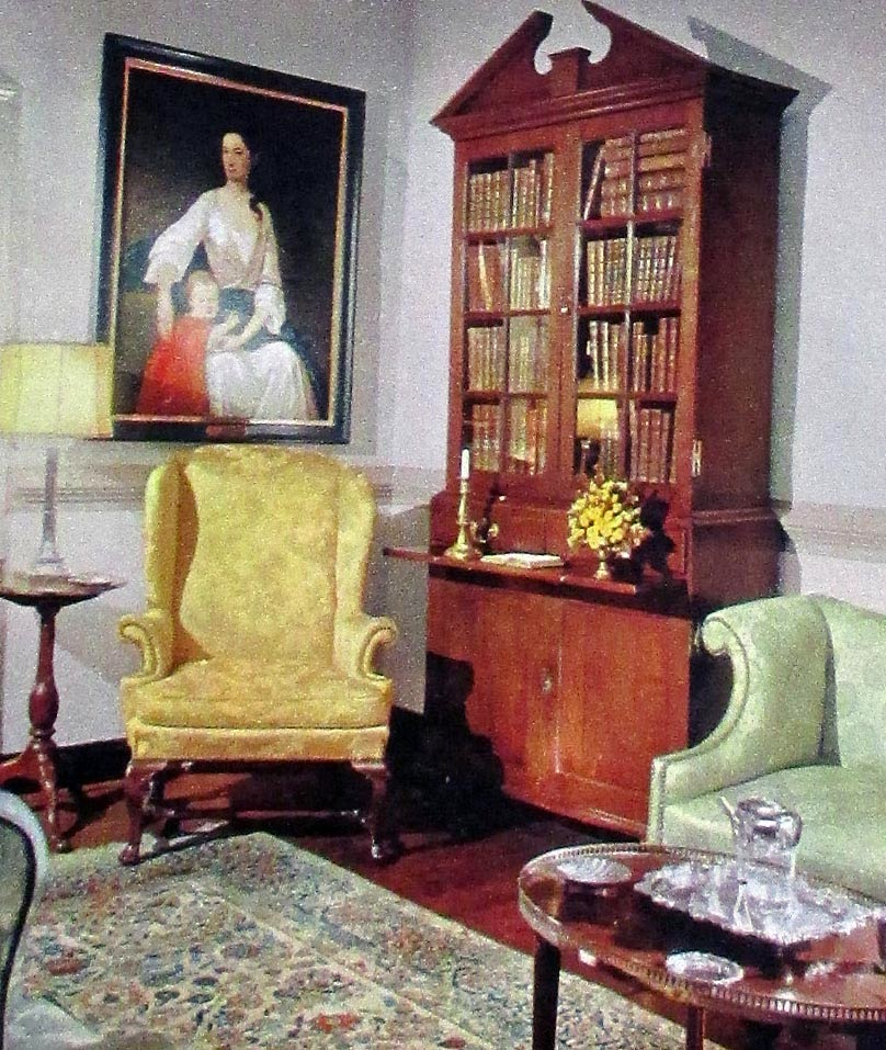 Interior Design Colonial Williamsburg: The Literate Quilter: Decorating Ideas From Colonial