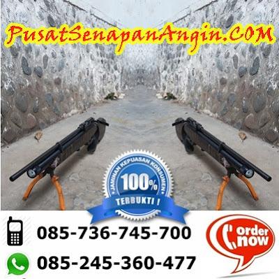 Jual Senapan Angin PCP Cipacing Bandung