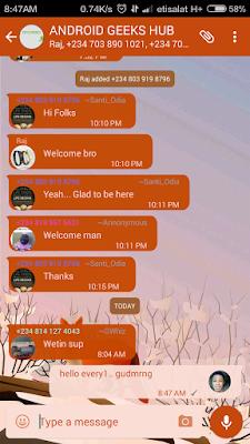 Gbwhatsapp modded whatsapp