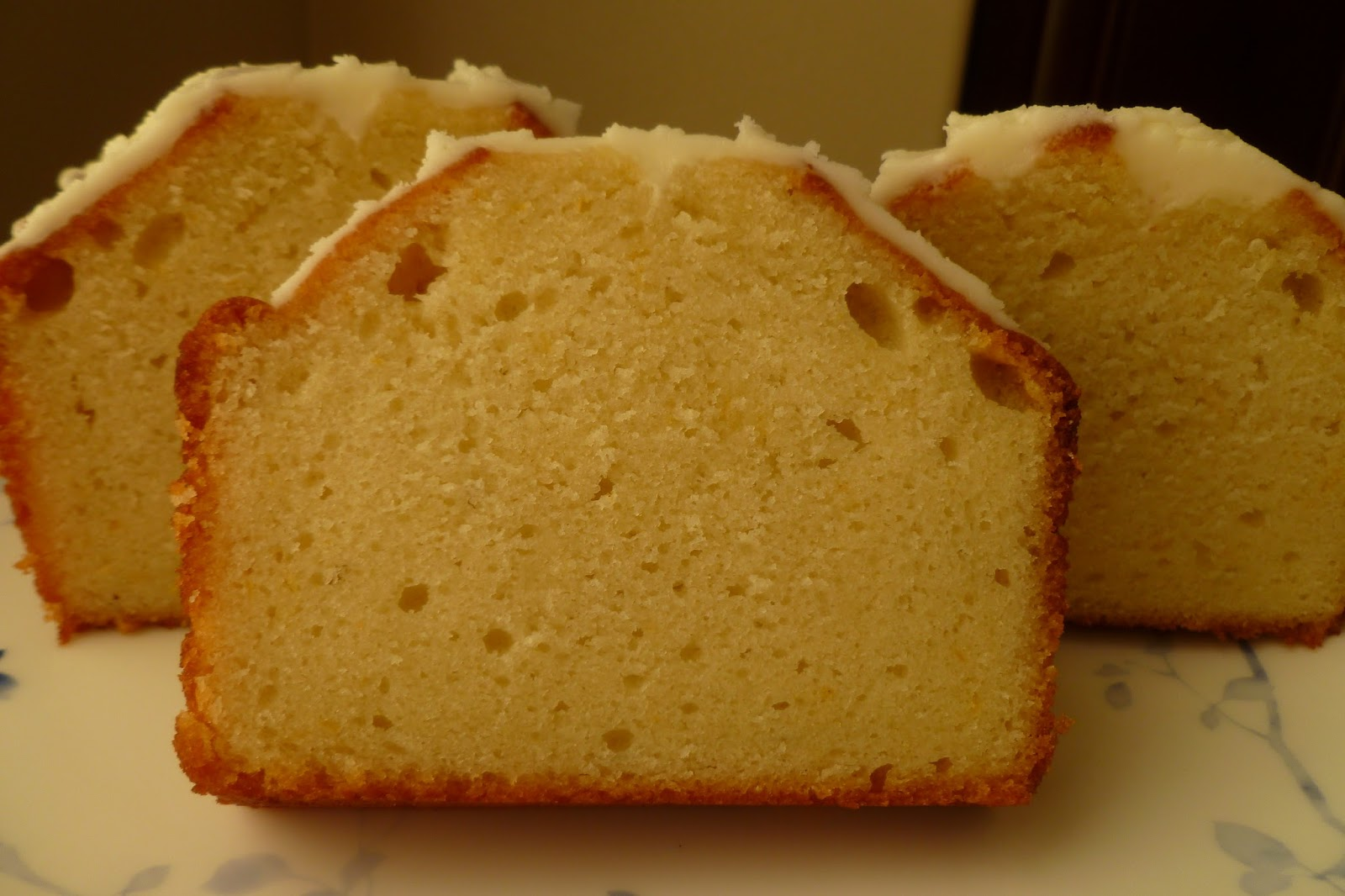 how to make original pound cake