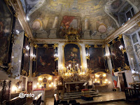 Cappella di Mercanti a Torino