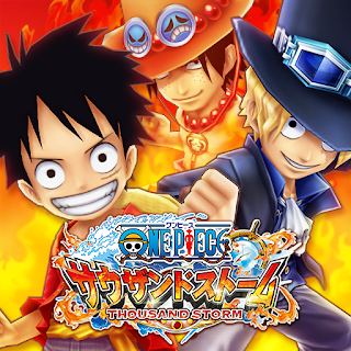 Download One Piece Thousand Storm