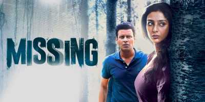 Missing (2018) Hindi Full Movie 300mb PRE
