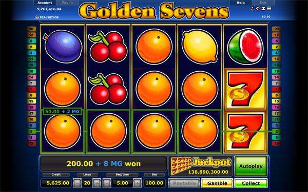 New online casino list