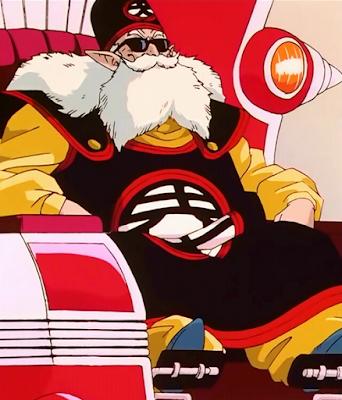 Grand Kai