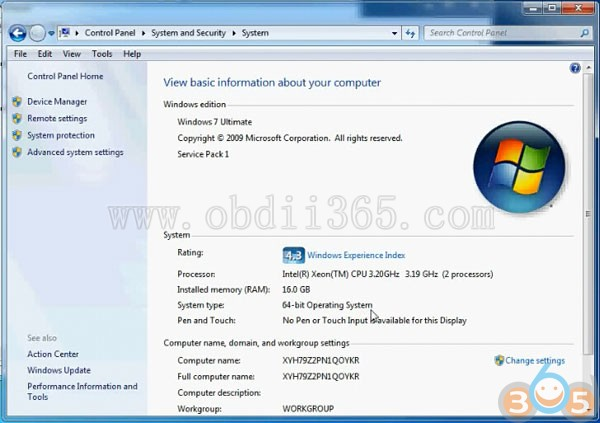 mise à jour-autophix-7710-scanner-2