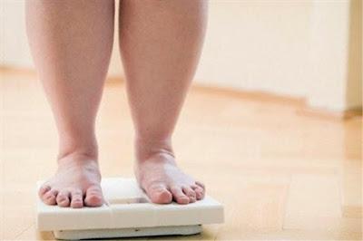 kegemukan dan penyebab sulit hamil