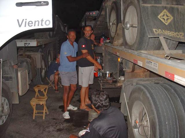 Capture+47 - EXPEDIÇÃO:  MOTORFORT 4x4 - DA AMAZONIA AO PACIFICO PELA INTEROCEANICA -2005