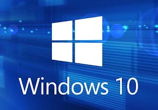 Update Untuk Windows 10 Build yang Lama